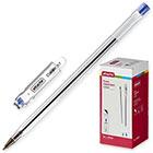 Ручка шариковая неавтоматическая Attache Classic Classic синяя (толщина линии 0.7 мм)